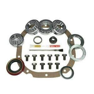 USA Standard Gear Master Overhaul kit for the Ford 8.8 differential - ZK F8.8