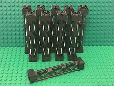 Lego 1x Support 2x2x10 Poutre Girder Type 2 57893 Dark Bluish gray//gris//grau