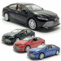 Toyota Camry 2019 1:34 Metall Die Cast Modellauto Auto Spielzeug Model Sammlung