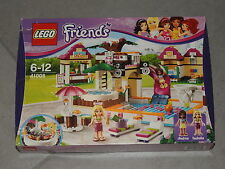 LEGO Friends 41008 Großes Schwimmbad  w. NEU m. OVP NP120€