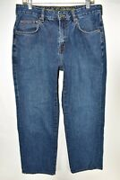 Tommy Bahama Classic Fit Mens Blue Jeans Size Measures 33x29