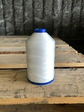 1000m Spools Polypropylene White Thread/String ZPSG01