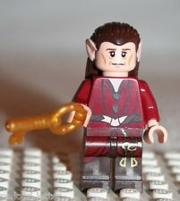 Lego MIRKWOOD ELF CHIEF MINIFIGURE from Lord of the Rings Barrel Escape (79004)