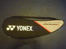 100% Geniune YONEX Arcsaber Cover Bag, YONEX Badminton Racquet Racket Cover Bag