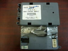 HOLDEN COMMODORE VT VX BODY CONTROL MODULE BCM 418 HIGH AND KEY PAD,SV8, BERLINA