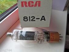 812A RCA  MODERN BOX   NOS  VALVE TUBE 1PC