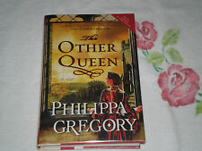 The Other Queen by Philippa Gregory   -JA-