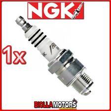 1 CANDELA NGK BR8HIX DERBI MXR 50CC 1996- BR8HIX
