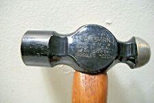 Craftsman  38465 16oz - M  Ball Pein Hammer  MADE IN USA . Nice