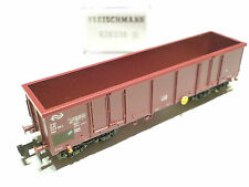 Fleischmann NS 4achs. O-Wagen braun 828338 NEU OVP