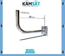 SATTELITE piatto staffa di montaggio a parete 50 cm SKY WARSAW NC + Astra Hotbird kamsat