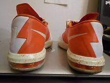 Nike Air Zoom KD VI  Sz 8 mens or 9.5 wmns max glow id og rare lot vintage