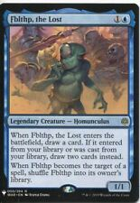 Magic The Gathering MTG Mystery Pack Card Fblthp, the Lost