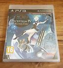 DECEPTION IV BLOOD TIES Sur Sony PS3 Playstation 3 Neuf Sous Blister VF