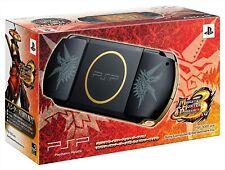 SONY Play Station Portable PSP Monster Hunter 3rd PSP-3000MHB Hunters Model NEW