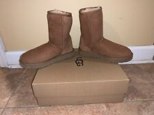 Ugg classic short II Boots New in Box size 5
