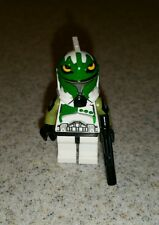 Lego Star Wars Captain Gogi Clone Commander Custom