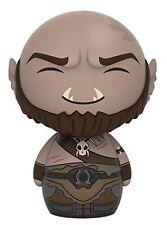Warcraft Movie - Orgrim Dorbz Figure Funko