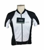 Gore Contest FZ Men's Cycling Jersey  Small NWT
