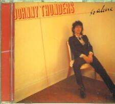 Johnny Thunders(CD Album)So Alone-New
