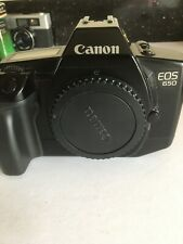 Canon EOS 650 BODY ONLY 35mm SLR Film Camera