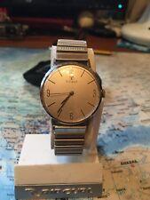 Vintage Tissot Watch 1960s