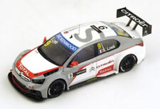 Spark Model 1:43 s2461 Citroen C-Elysée #9 Winner Slovakia WTCC 2014 Loeb NEW