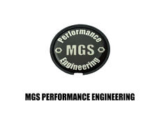 MGS Performance Engineering replacement Bobbin cap push cap plastic