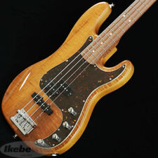 "Sadowsky TYO Classic Edge 4string P Bass ""Selected Koa Top / Reverse P"" (4694"