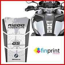 paraserbatoio adesivo per moto BMW gs r1200 tank pad tankpad 3d adesivi