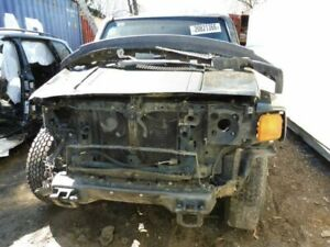 Trunk/Hatch/Tailgate Fits 06-08 HUMMER H3 8291206