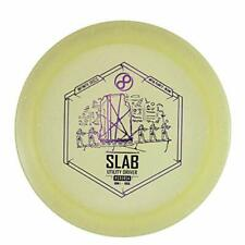Infinite Discs Disc Golf Over-Stable Distance Driver Metal Flake C-Blend Slab