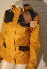 Abrigos y chaquetas de mujer 100% algodón talla L