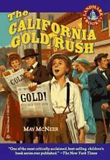 Landmark: The California Gold Rush No. 6 by May McNeer (1987, Paperback,...