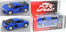 Carrera 17172 Audi R8 V10 plus (Typ 4S) Pull Back 1:43