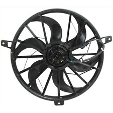 Radiator Cooling Fan Assembly For Jeep Liberty Grand Cherokee CH3116115