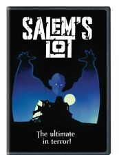 Salem's Lot Miniseries Salems Mini Series (David Soul James Mason) Region 4 DVD