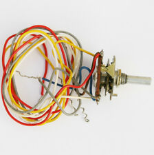 Yamaha CA-610 speaker switch KA500660 Alps rotary switch RetroAudio