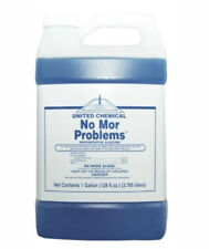 United Chemical No Mor Problems 1gal
