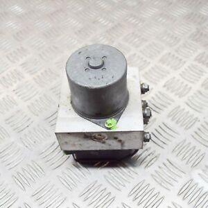 VOLKSWAGEN PASSAT B7 ABS Pump And Control Module 3AA614109AB 2.0 D 125kw 2010