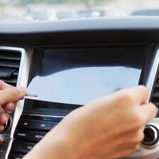Car GPS Navigation Screen Steel Protector Film For Hyundai Tucson 2015 2016 2017