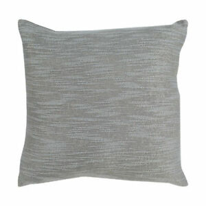 Surya Solid Accent Pillow With Champagne Finish PU002-2020D