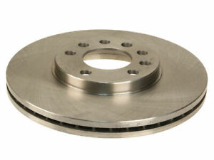 Front AC Delco Brake Rotor fits Saturn LS1 2000 36NDCY