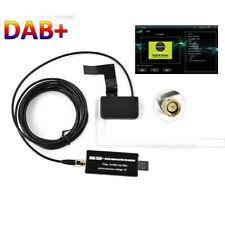USB Android DAB+ Autoradio Adapter Digital Tuner Audio Empfänger Antenne DE
