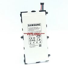 SAMSUNG TAB 3 7.0 P3200 T211 T210 T4000E 4000MAH HIGH QUALITY BATTERY--FREE TOOL