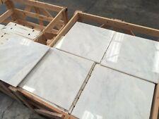 Marble Tiles White Marble Tiles  Floor/Wall 457x457x12mm - 15m2 JOBLOT