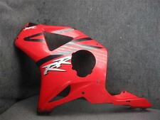 03 Honda CBR 954RR 954 Left Lower Fairing Cowl L4A