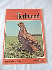 Der kleine Tierfreund - Heft 11 November 1973
