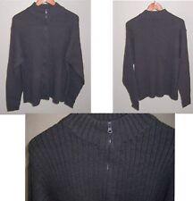 (B) Men's Medium Gray Brandini Sweater NWT