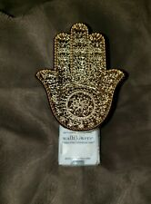 Bath & Body Works Hand Wallflower Plug In Diffuser - Hamsa Protection